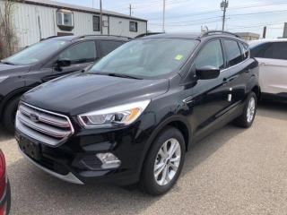 New 2019 Ford Escape SEL, Leather Heated Seats, PWR Liftgate for sale in Chatham, ON