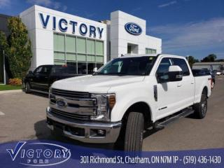 New 2019 Ford F-250 Lariat- for sale in Chatham, ON