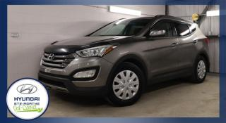 Used 2013 Hyundai Santa Fe Trac intégrale 4 p 2,0 T auto Premium for sale in Val-David, QC