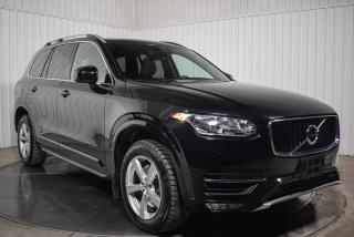 Used 2017 Volvo XC90 T5 MOMENTUM AWD CUIR TOIT PANO NAV MAGS for sale in St-Hubert, QC