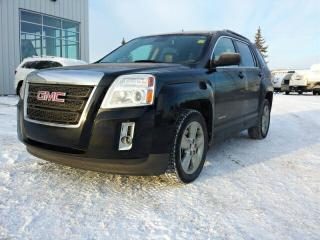 Used 2014 GMC Terrain SLT-1 for sale in Fort Saskatchewan, AB
