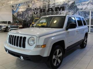 Used 2016 Jeep Patriot Jeep Patriot High Altitude CUIR/TOIT OUV for sale in Laval, QC