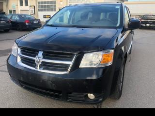 Used 2010 Dodge Grand Caravan 4dr Wgn SXT for sale in Caledon, ON