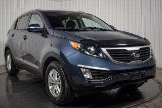 Used 2013 Kia Sportage BLUETOOTH SIEGES CHAUFFANTS for sale in St-Hubert, QC