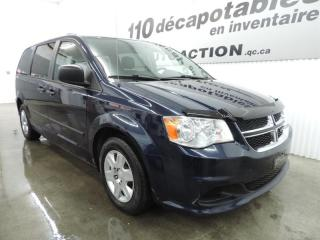 Used 2013 Dodge Grand Caravan SE for sale in St-François-Du-Lac, QC