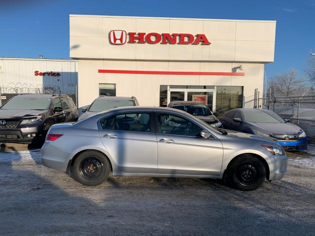 2010 Honda Accord EX-L, Leather,Heated seats
