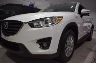 Used 2016 Mazda CX-5 GS AWD for sale in St-Eustache, QC