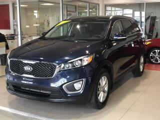 Used 2016 Kia Sorento LX 2,4 L 4 portes TA for sale in Beauport, QC