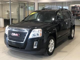 Used 2012 GMC Terrain Traction intégrale 4 portes SLE-2 for sale in Beauport, QC