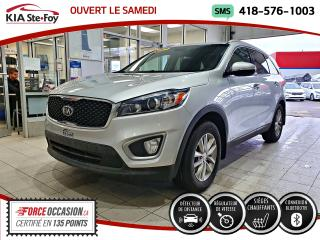 Used 2017 Kia Sorento LX *AWD *SIEGES CHAUFFANTS *A/C for sale in Québec, QC