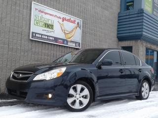 Used 2012 Subaru Legacy Touring*47$*toit*mags*fogs for sale in Richelieu, QC