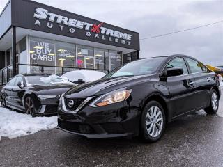 Used 2018 Nissan Sentra SV for sale in Markham, ON