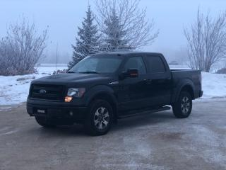 Used 2014 Ford F-150 FX4 4X4 for sale in Saskatoon, SK