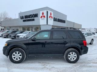 Used 2011 Mazda Tribute GX Bas prix for sale in Roberval, QC