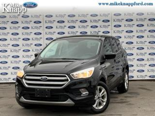 Used 2017 Ford Escape SE  - Bluetooth -  Heated Seats for sale in Welland, ON