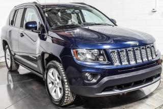 Used 2014 Jeep Compass NORTH EDITION 4X4 SIEGE CHAUFFANT MAGS for sale in St-Constant, QC
