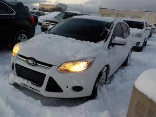 Used 2014 Ford Focus SE for sale in Innisfil, ON