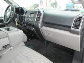 Used 2016 Ford F-150 XLT V6 for sale in Rivière-Du-Loup, QC