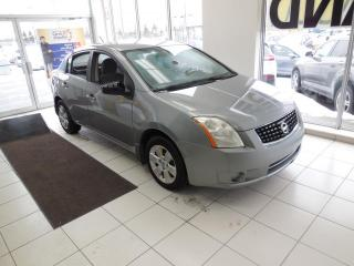 Used 2009 Nissan Sentra 2.0L AUTO TRACTION AVANT A/C GROUPE ÉLEC for sale in Dorval, QC