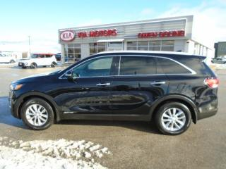 Used 2017 Kia Sorento LX V6 for sale in Owen Sound, ON