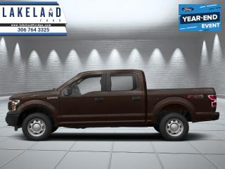 New 2019 Ford F-150 Lariat   - Sunroof - $384 B/W for sale in Prince Albert, SK