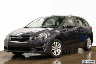 Used 2016 Subaru Impreza 2.0i Touring Pkg for sale in Brossard, QC