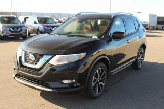 New 2020 Nissan Rogue RESERVE BACK UP CAMERA NAVIGATION LEATHER HEATED SEATS for sale in Edmonton, AB