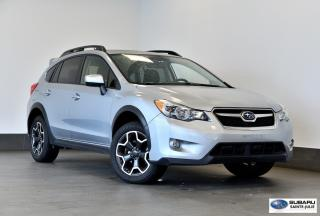 Used 2015 Subaru XV Crosstrek Sport Pkg for sale in Ste-Julie, QC