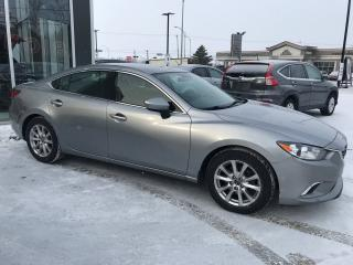 Used 2014 Mazda MAZDA6 GX MAGNIFIQUE BERLINE!!! for sale in St-Félicien, QC