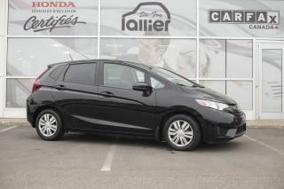 Used 2014 Honda Fit **CECI EST UN HONDA FIT LX 2015** for sale in Québec, QC