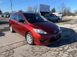 Used 2010 Mazda MAZDA5 GS for sale in Komoka, ON