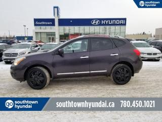 Used 2013 Nissan Rogue SV/AWD/NAV/BACK UP CAM/HEATED SEATS for sale in Edmonton, AB