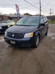 Used 2010 Dodge Grand Caravan SE for sale in Kitchener, ON