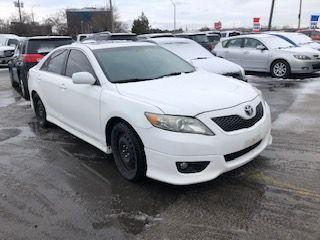 Used 2010 Toyota Camry SE for sale in Burlington, ON