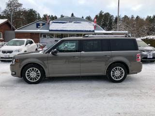 Used 2013 Ford Flex SEL for sale in Flesherton, ON