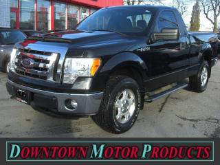 Used 2011 Ford F-150 XLT 4WD Reg Cab for sale in London, ON