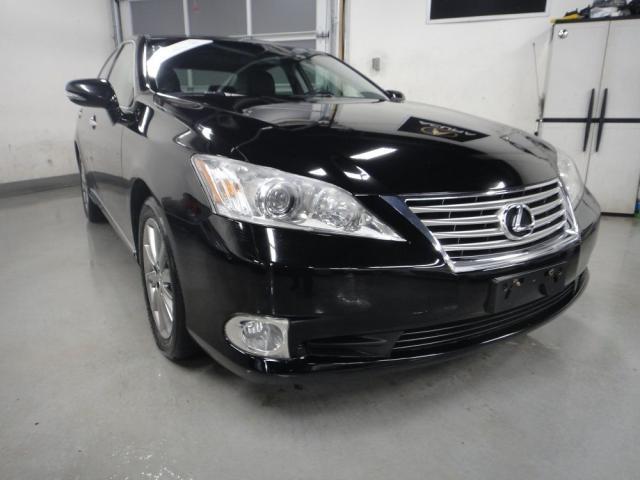 2011 Lexus ES 350 NO ACCIDENT ,ALL SERVICE RECORDS