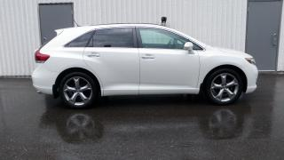 Used 2011 Toyota Venza LIMITED AWD for sale in Toronto, ON
