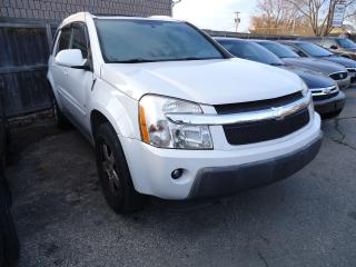Used 2006 Chevrolet Equinox LT for sale in Sarnia, ON
