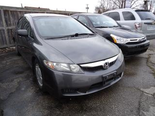 Used 2009 Honda Civic DX-G for sale in Sarnia, ON