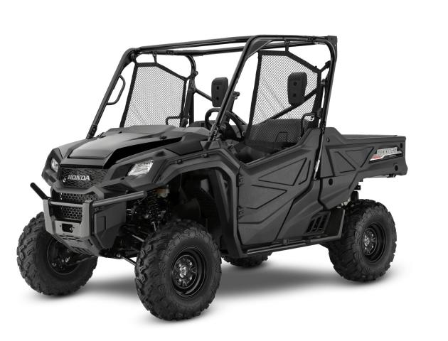 2020 Honda Pioneer 1000 SXS1000M3PL