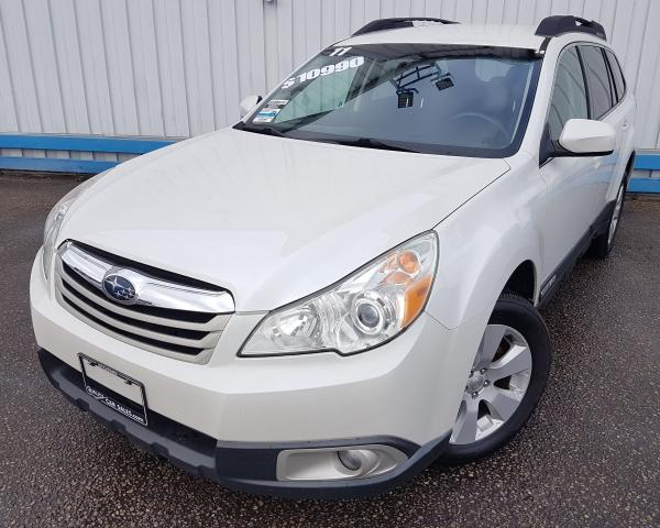 2011 Subaru Outback 2.5i AWD *HEATED SEATS*