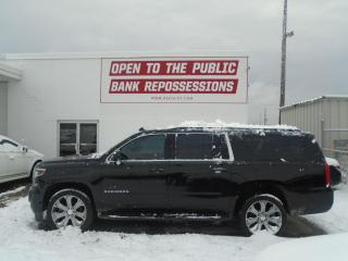 Used 2019 Chevrolet Suburban 1500 LS for sale in Toronto, ON