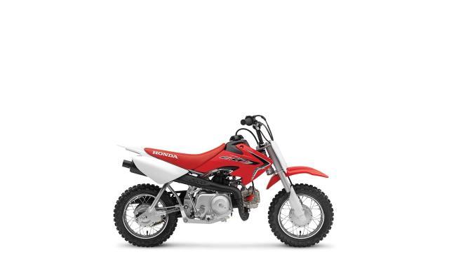 2020 Honda CRF50F CRF50FL