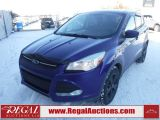 Photo of Blue 2013 Ford Escape
