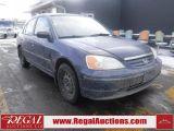 Photo of Blue 2003 Honda Civic