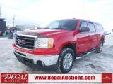 Photo of Red 2009 GMC SIERRA 1500 SLE CREW CAB 2WD
