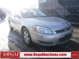 Photo of Silver 2007 Chevrolet Impala