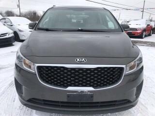 Used 2015 Kia Sedona L for sale in Gloucester, ON