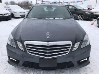 Used 2010 Mercedes-Benz E-Class E 350 for sale in Gloucester, ON